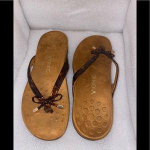 VIONIC bella II sandal